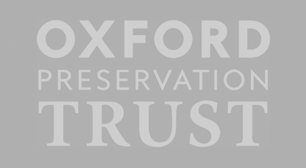 oxford preservation trust awards